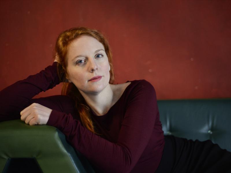 Nicole Fiselier